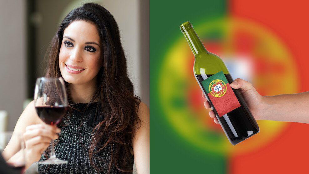 Har du koll på vin från Portugal?