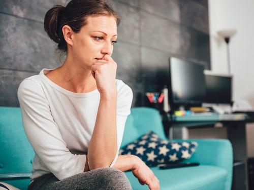 Personer med generaliserat ångestsyndrom (GAD) känner ständig oro, över stort och smått.