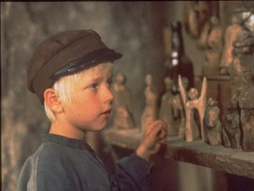 Emil i Lönneberga, en finurlig smålänning.
