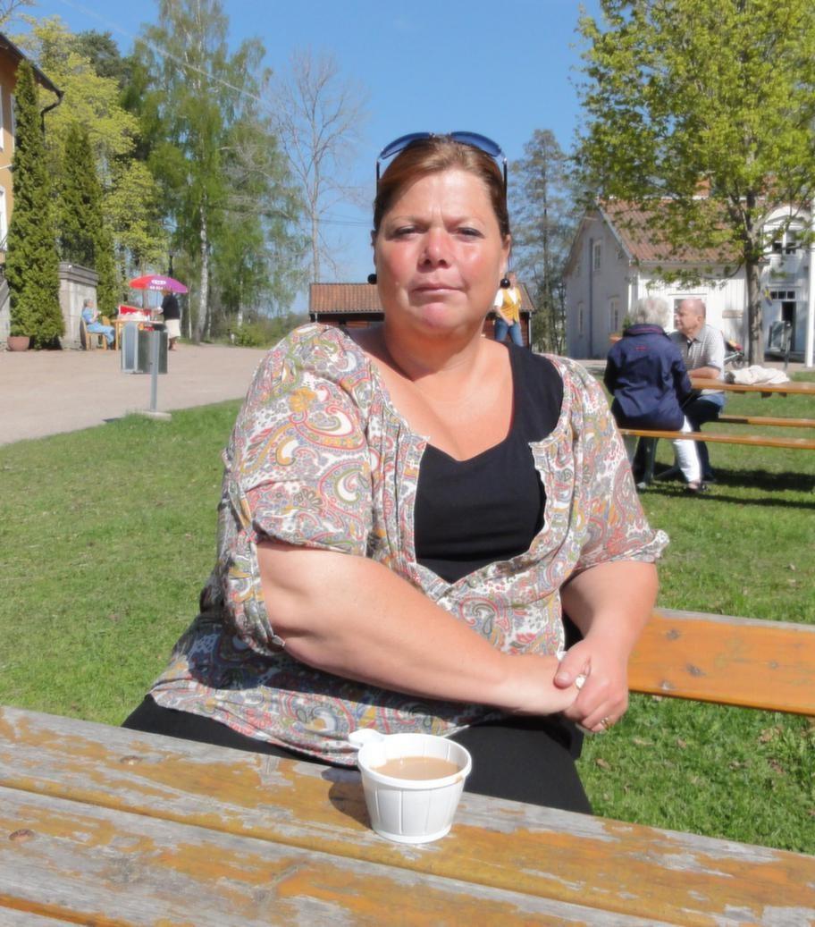 FÖRE. Johanna Engström