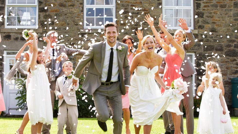 Kan äktenskap vara en väg till en trevligare personlighet?