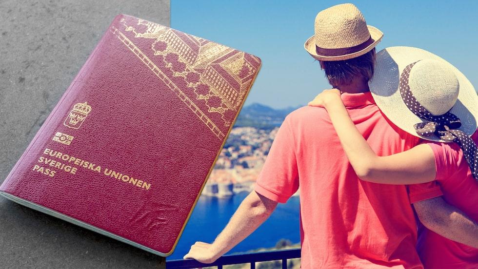 Har ditt pass gått ut? Lugn, det finns hopp.