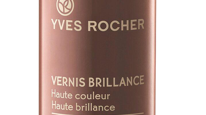 Vernis brillance, 75 kronor, Yves Rocher