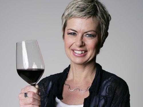 Allt om Vins och Expressens vinexpert Gunilla Hultgren Karell sitter med i juryn.