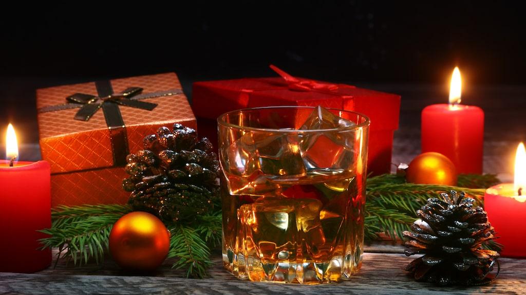 Experten tipsar om kluckande klappar i form av whisky.