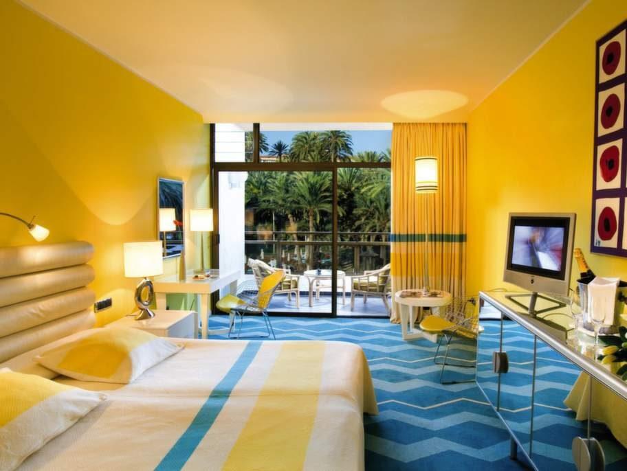 Seaside Hotel Palm Beach, Maspalomas.