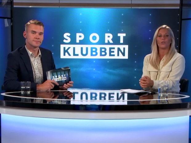 Sportklubben – 4 september