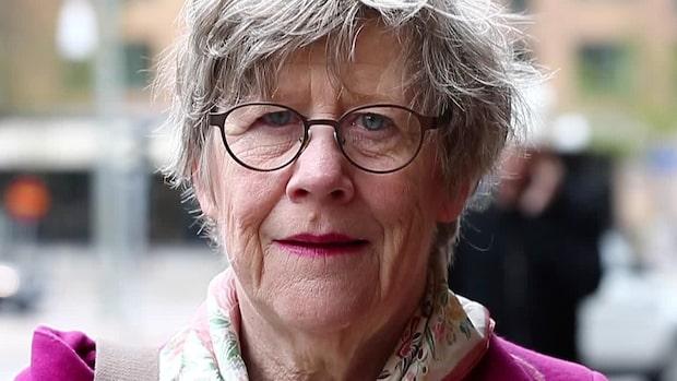 Agnes Wold: Här är de tydligaste corona-symtomen