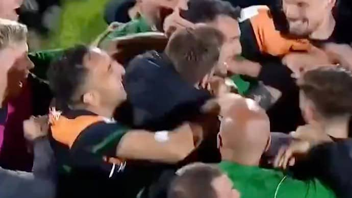 Tillbaka i Serie A efter tre konkurser på 20 år