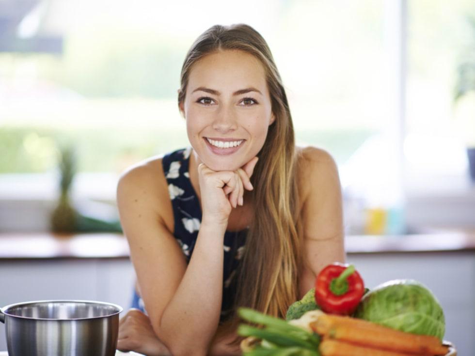 10 enkla steg för att fixa GI-dieten