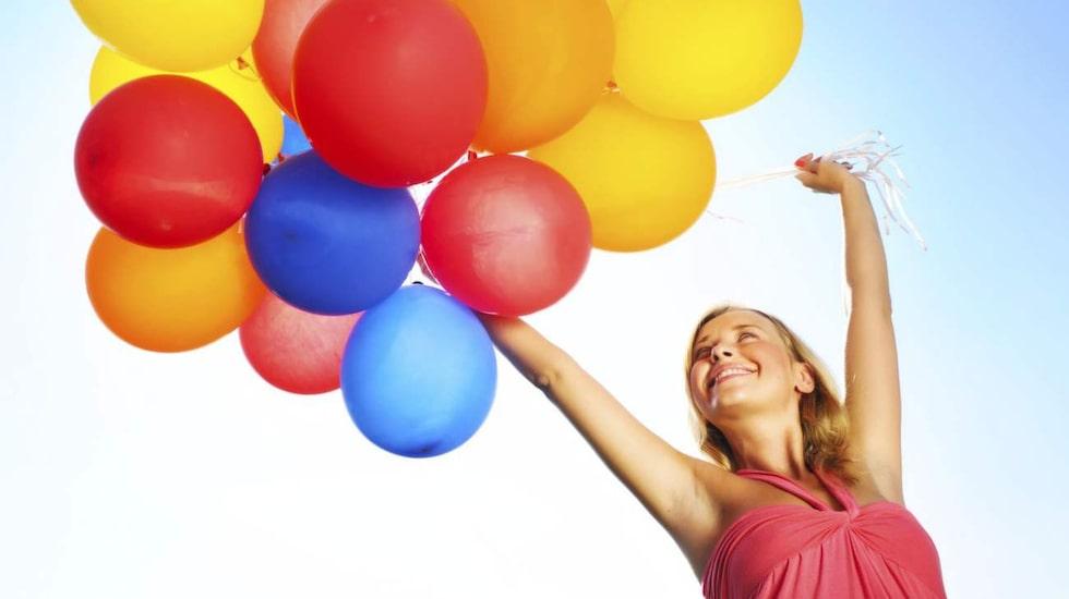 LCHF! En livsstil med mindre kolhydrater och naturliga fetter gör dig både lättare och gladare.