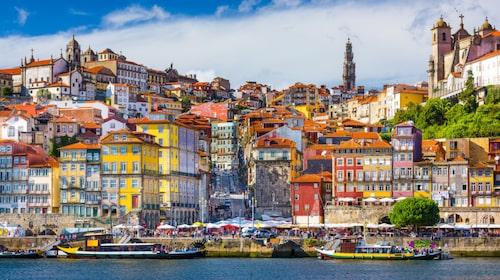 Porto är behagligt bortglömd – billig och utan trängsel.