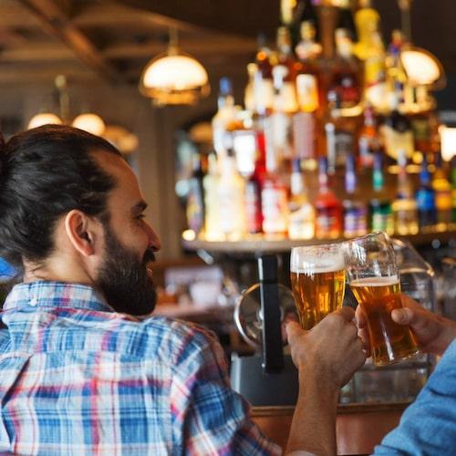Gå in på valfri pub i någon by i Donegal och chansen är stor att det blir musik och sång.