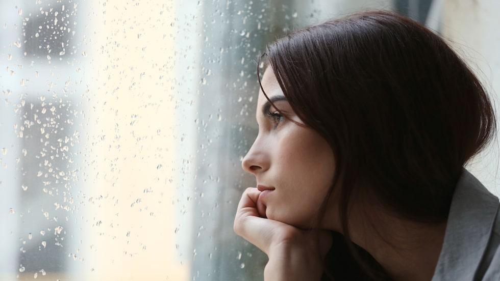 Uppskattningsvis lider 350 miljoner människor världen över av depression.