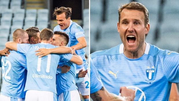 Klart: Malmö FF vinner SM-guld 2020