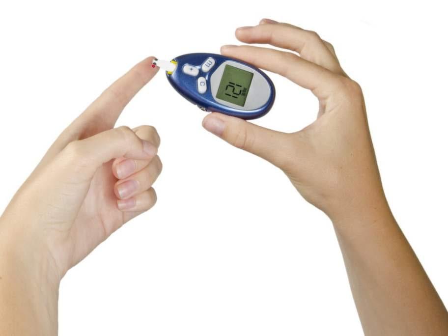 3. Motverkar diabetes.