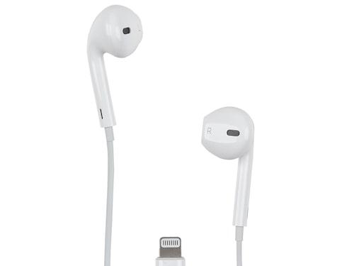 Apple Earpods (Lightning Connector)