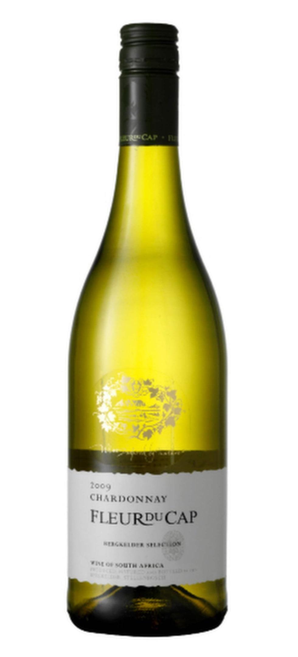 """<span></span><span>Vitt</span><br><strong>Fleur du Cap Chardonnay 2013</strong><br>(2015) Sydafrika, 91 kronor<br>Smakrikt med toner av exotiska frukter, smörig och nötig ton och en frisk fruktsyra. Gärna till stekt gösfilé med svamp.<br><exp:icon type=""""wasp""""></exp:icon><exp:icon type=""""wasp""""></exp:icon><exp:icon type=""""wasp""""></exp:icon><exp:icon type=""""wasp""""></exp:icon>"""