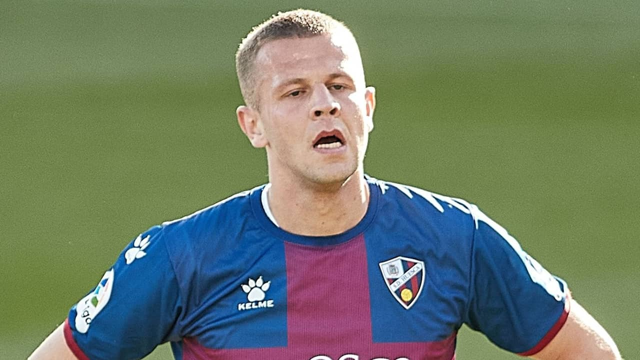 """Slovakiens förbundskapten om corona-fallen: """"Jag är ledsen"""""""