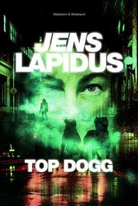 """""""Den bästa bok jag skrivit kan vara min nya bok """"Top Dogg""""."""""""